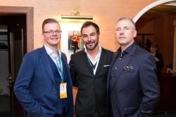 Kofler & Kompanie: Zusammenarbeit mit fiylo in London