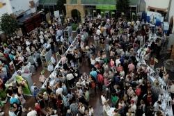 Pfalz: Wein am Dom verzeichnet Besucherrekord