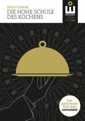 Sodexo: Neue Food-Aktion École Culinaire – Die hohe Schule des Kochens