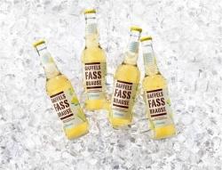 Gaffels Fassbrause: alkoholfreier Durstlöscher