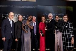 Gastro-Preis: Eckart 2018 wird in New York verliehen