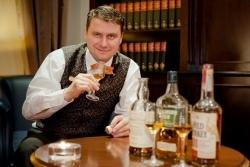 Hotel Bülow Palais Dresden: Whisky-Kreationen begleiten besonderes Menü
