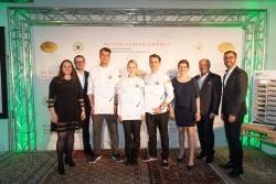 Rudolf Achenbach Preis: Hanna Lehmann aus Chemnitz gewinnt Wettbewerb
