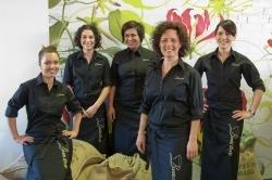 Kaffee: Barista World stockt Team auf