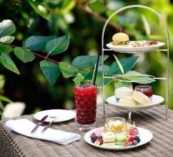 Rocco Forte Hotel The Charles: Sophia's präsentiert kulinarische Highlights