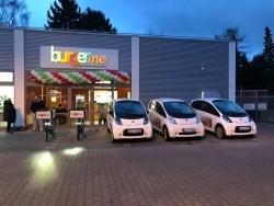Burgerme: Neue Stores in Bremen und Lübeck eröffnet