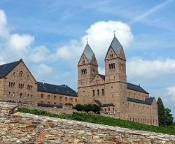 Am Niederwald: Menü à la Hildegard von Bingen