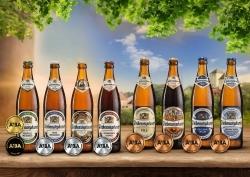 Preisregen: Weihenstephaner Bier räumt in Australien ab