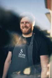 Personalwechsel: Ricky Saward ist neuer Küchenchef im Seven Swans