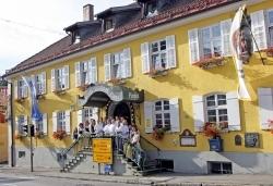 Hotel Post Nesselwang: Brauerei-Gasthof erhält Zertifizierung für ausgezeichnte Bierkultur