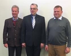 DLG: Willy Schmidt ist neuer Vorsitzender der Bier-Kommission