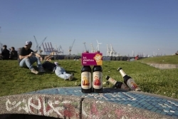Ein Bier namens Uwe : Start-up präsentiert erste deutsche alkoholfreie Craft Bier-Marke