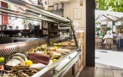Mallorca: Besondere Rohkost wird im Hotel Cort in Palma serviert