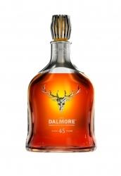 Launch in Wien : Limitierte Abfüllung The Dalmore Whisky 45 YO wurde vorgestellt