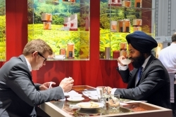 Fünfte Runde: COTECA informiert im Herbst über Kaffee & Co.