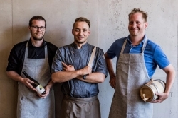Familienangelegenheit: Lagom Restaurant & Bar eröffnet in Kiel