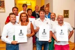 Ballsport: Winzer gründen Europäischen Wein- und Fussball-Verband (UENFW)