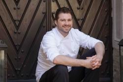 Burg Wernberg: Robert Morgan entwickelt neues Küchen-Konzept