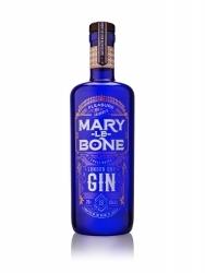 London's calling: Borco erweitert Portfolio mit Marylebone Gin