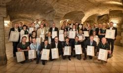Best of Riesling 2018: 30 Weingüter wurden ausgezeichnet