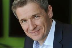 Gastrofix:  Dirk W. Schmidt ist neuer Vertriebschef