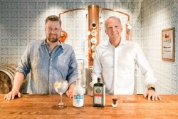 Kooperation: Gin Sul und Jägermeister beschließen strategische Partnerschaft