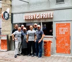 Bremen: Bobby & Fritz eröffnet 38. Standort im Karstadt Warenhaus