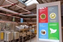 Studierendenwerk Köln: Mensa mit neuem Konzept