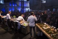 Spitzen-Gastronomie: Intergastra wird neuer Partner der Chef-Sache