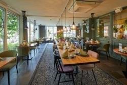 Hotel Ritter Durchbach: Umbauarbeiten des Restaurants sind beendet