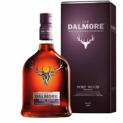 Port Wood Reserve: The Dalmore Whisky launcht neuen Whisky