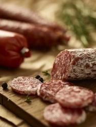 Für Fleischspezialisten: Rohwurst-Seminar von Raps in den Niederlanden