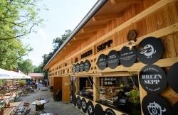 Tierpark Hellabrunn: Marche International betreibt Dorfladen & Biergarten im Mühlendorf