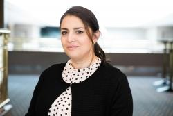 Block-Gruppe: Neue Referentin für Beruf und Familie berät Eltern
