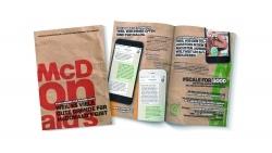 Zum achten Mal: McDonald's veröffentlicht Nachhaltigkeitsbericht
