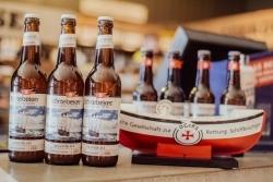 Störtebeker Braumanufaktur: Neue Kreation Atlantik-Ale-Alkoholfrei