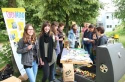 FH Münster: Studentinnen verfassten Broschüre zum nachhaltigen Grillen