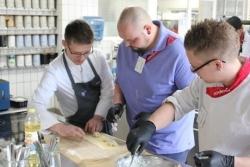 Sodexo: Mit neuem Weiterbildungsprogramm gegen den Fachkräftemangel