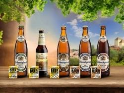 World Beer Awards: Weihenstephan heimst Auszeichnungen ein