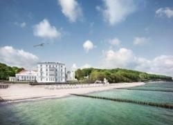 Grand Hotel Heiligendamm: Gala zelebriert Jubiläum des Großen Gourmet Preises