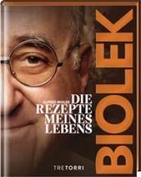 Buchtipp: Die Rezepte meines Lebens von Alfred Biolek in der Deluxe-Edition
