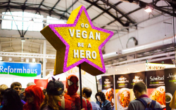 International: Veggieworld  2019 erstmals in Asien