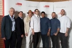 Ausgezeichnet: Berliner Meisterköche 2018 stehen fest