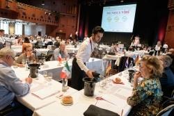 Mundus Vini Sommerverkostung: Juliusspital ist bestes Weingut