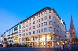 Jubiläum: Food Sky Hamburg feiert Einjähriges mit Charity-Aktion