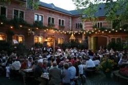 Schönstes Weinfest der Pfalz prämiert