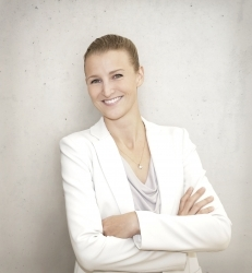 Brown-Forman: Maike Ladebeck ist neuer Communications & Corporate Affairs Manager