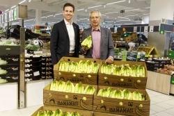 Nachhaltigkeit: Lidl bietet ausschließlich Fairtrade-Bananen an