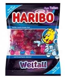 Neue Sorten: Haribo erobert die Süßwaren-Galaxie