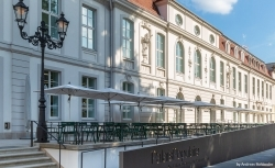 Berlin: Kofler & Kompanie eröffnet LePopulaire Café und Restaurant
